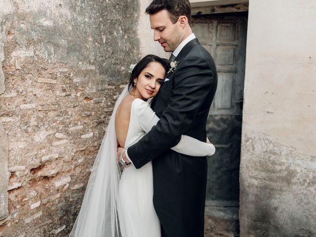 La boda de Simon  y Luz  en Valencia, Valencia 24
