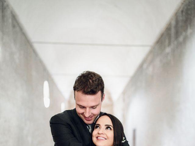 La boda de Simon  y Luz  en Valencia, Valencia 27