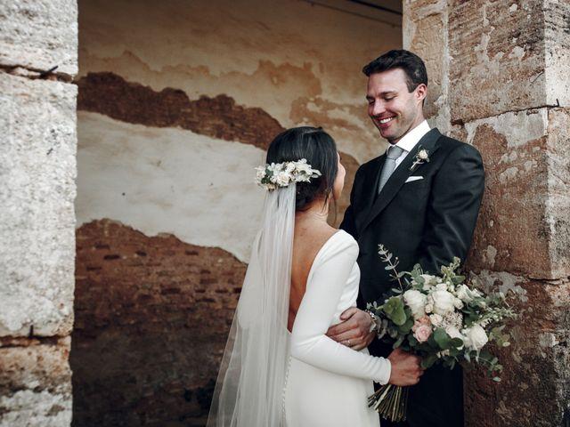La boda de Simon  y Luz  en Valencia, Valencia 30