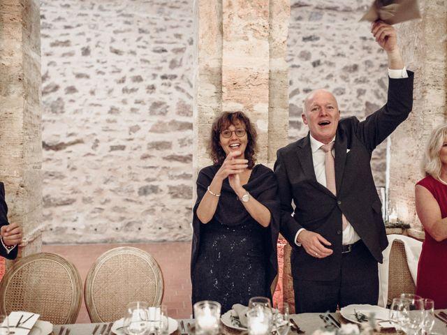 La boda de Simon  y Luz  en Valencia, Valencia 33