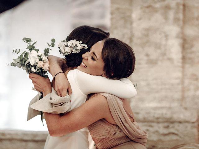 La boda de Simon  y Luz  en Valencia, Valencia 35