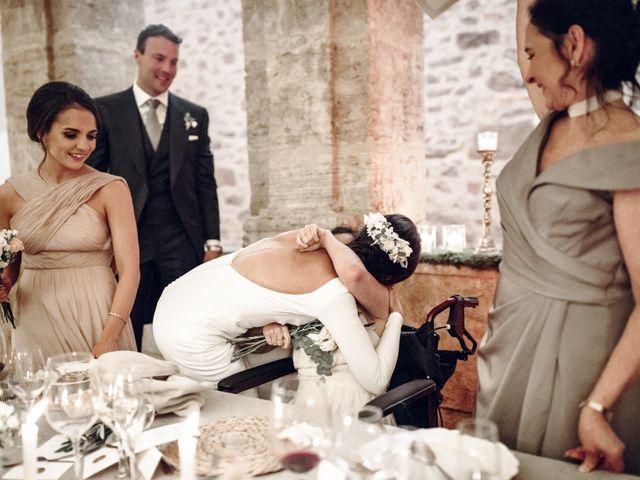 La boda de Simon  y Luz  en Valencia, Valencia 36