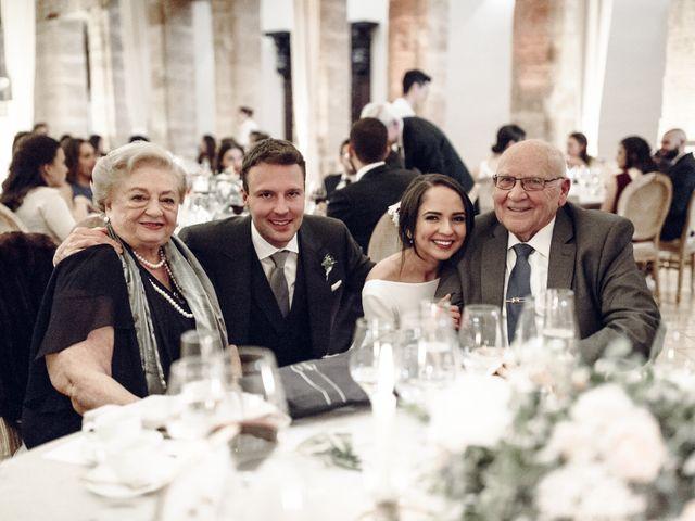 La boda de Simon  y Luz  en Valencia, Valencia 37