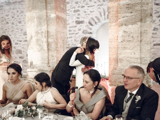 La boda de Simon  y Luz  en Valencia, Valencia 38