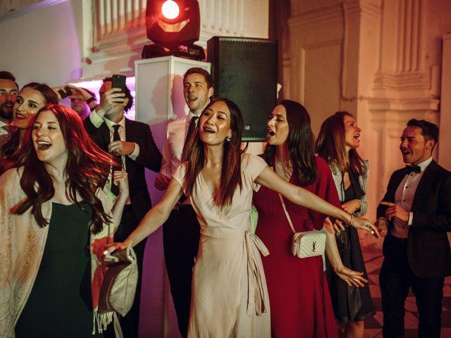 La boda de Simon  y Luz  en Valencia, Valencia 44
