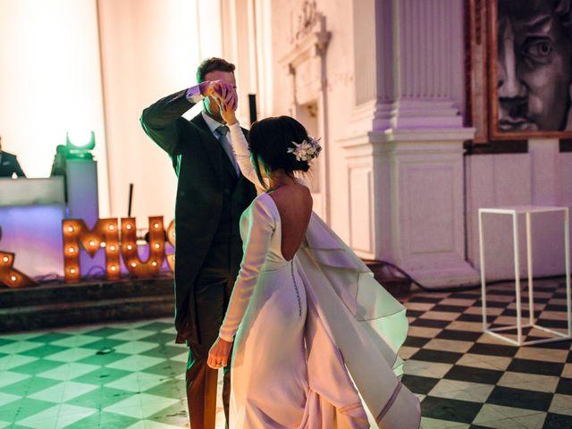 La boda de Simon  y Luz  en Valencia, Valencia 45