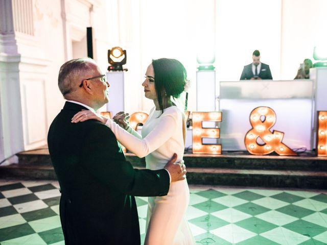 La boda de Simon  y Luz  en Valencia, Valencia 48