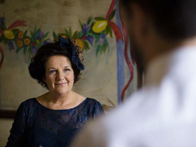 La boda de Juan y Mónica en Salamanca, Salamanca 13