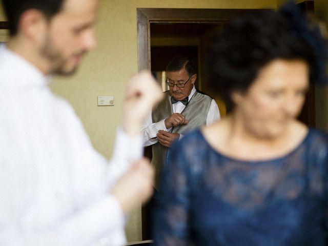La boda de Juan y Mónica en Salamanca, Salamanca 14