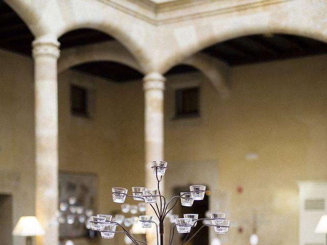 La boda de Juan y Mónica en Salamanca, Salamanca 20