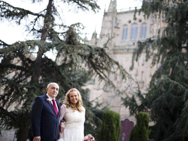La boda de Juan y Mónica en Salamanca, Salamanca 23