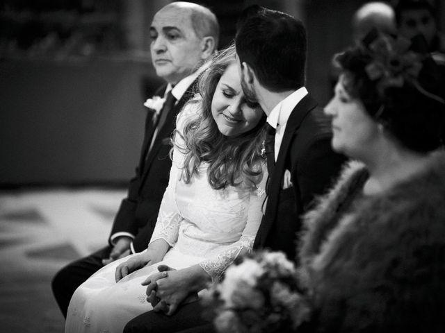 La boda de Juan y Mónica en Salamanca, Salamanca 24