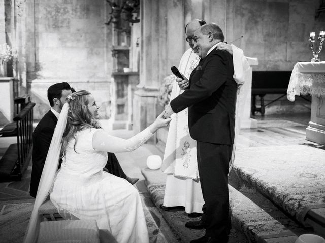 La boda de Juan y Mónica en Salamanca, Salamanca 25