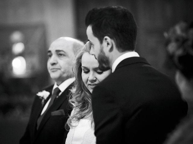 La boda de Juan y Mónica en Salamanca, Salamanca 27