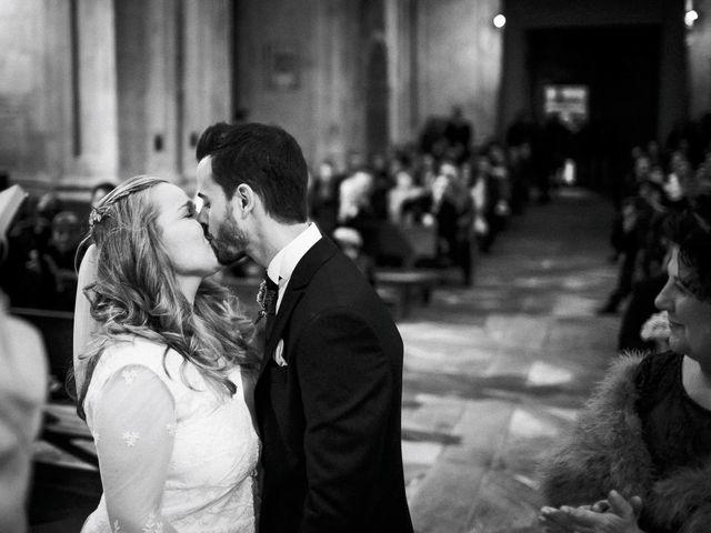 La boda de Juan y Mónica en Salamanca, Salamanca 28