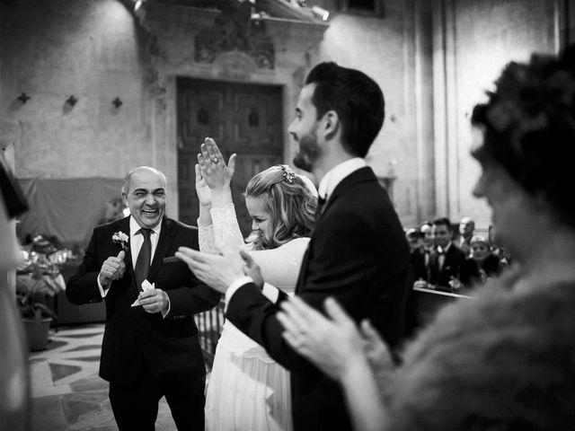 La boda de Juan y Mónica en Salamanca, Salamanca 29