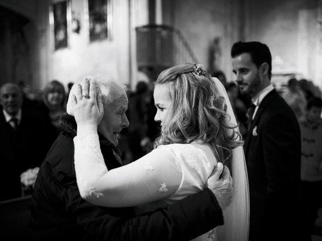 La boda de Juan y Mónica en Salamanca, Salamanca 31