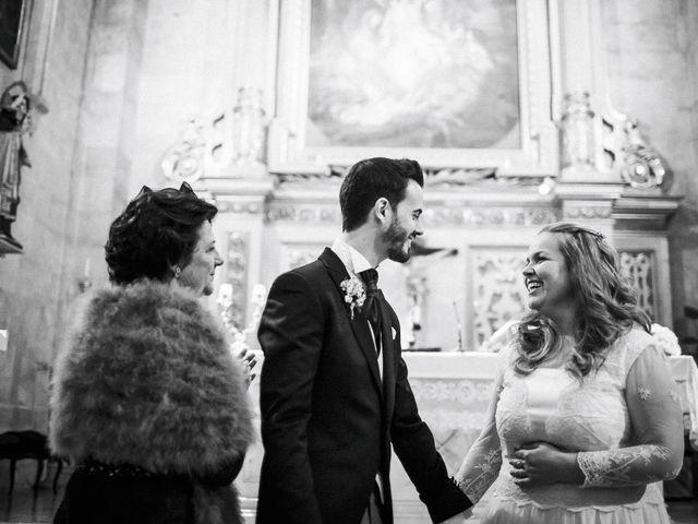 La boda de Juan y Mónica en Salamanca, Salamanca 32