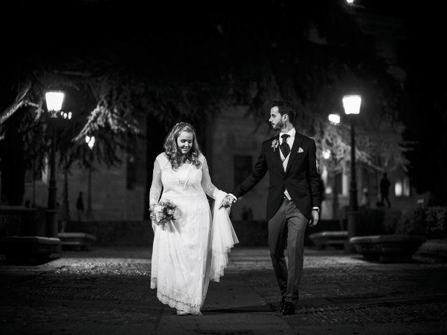 La boda de Juan y Mónica en Salamanca, Salamanca 33