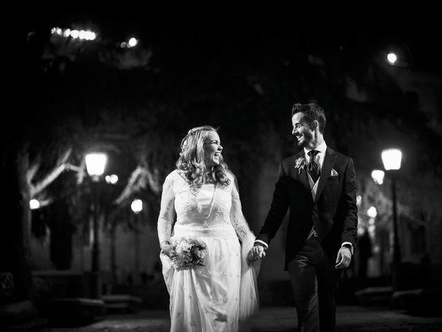 La boda de Juan y Mónica en Salamanca, Salamanca 34