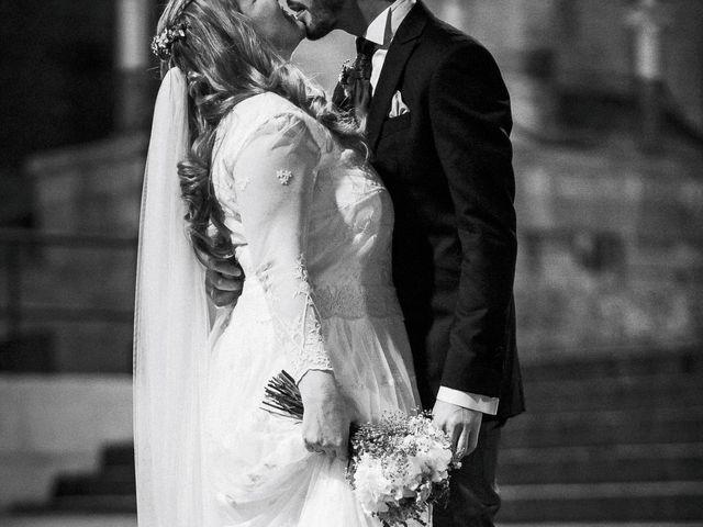 La boda de Juan y Mónica en Salamanca, Salamanca 35