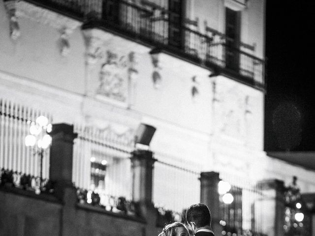 La boda de Juan y Mónica en Salamanca, Salamanca 39