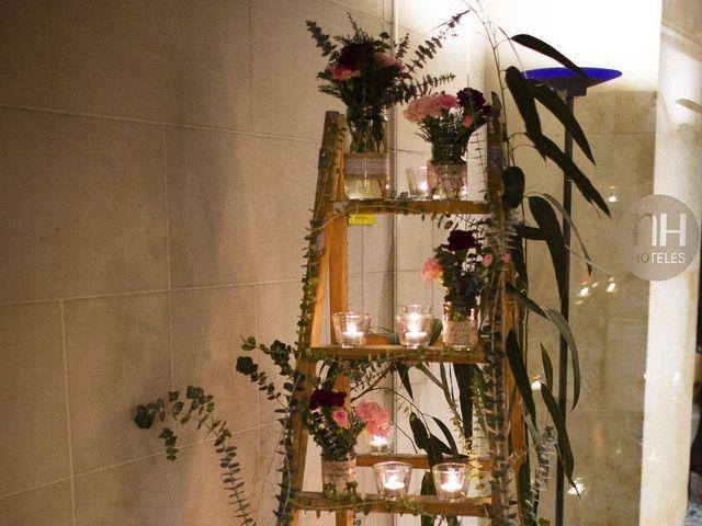 La boda de Juan y Mónica en Salamanca, Salamanca 40