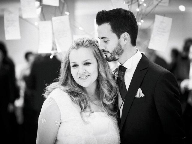 La boda de Juan y Mónica en Salamanca, Salamanca 42