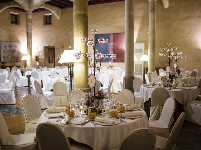 La boda de Juan y Mónica en Salamanca, Salamanca 45