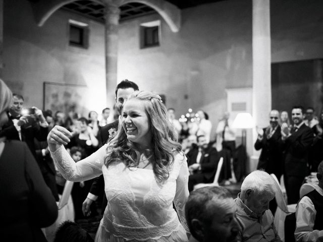 La boda de Juan y Mónica en Salamanca, Salamanca 49