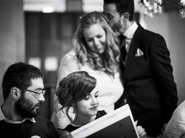 La boda de Juan y Mónica en Salamanca, Salamanca 51
