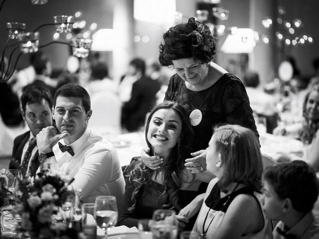 La boda de Juan y Mónica en Salamanca, Salamanca 53