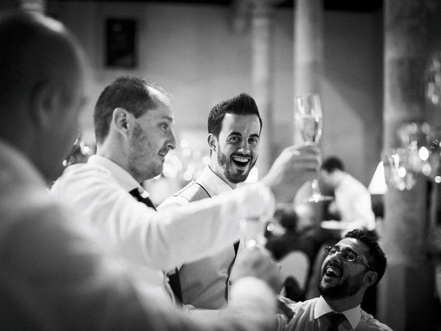 La boda de Juan y Mónica en Salamanca, Salamanca 57
