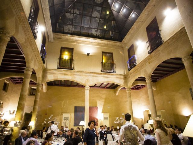La boda de Juan y Mónica en Salamanca, Salamanca 63