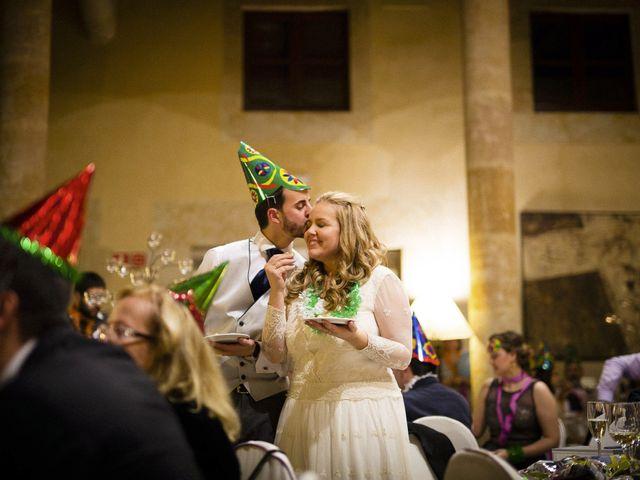 La boda de Juan y Mónica en Salamanca, Salamanca 64