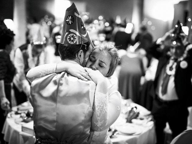 La boda de Juan y Mónica en Salamanca, Salamanca 65