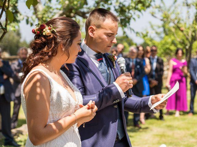 La boda de Edu y Judit en Lugo, Lugo 11