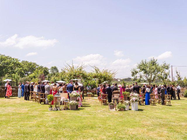 La boda de Edu y Judit en Lugo, Lugo 12