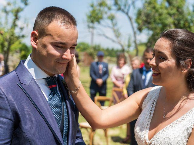 La boda de Edu y Judit en Lugo, Lugo 13