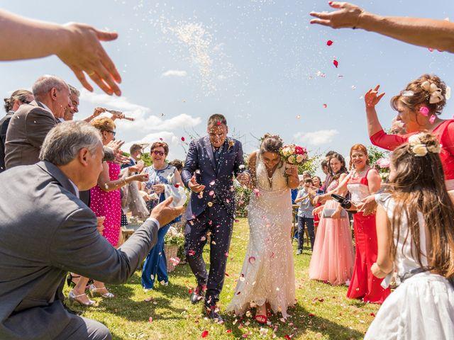 La boda de Edu y Judit en Lugo, Lugo 14