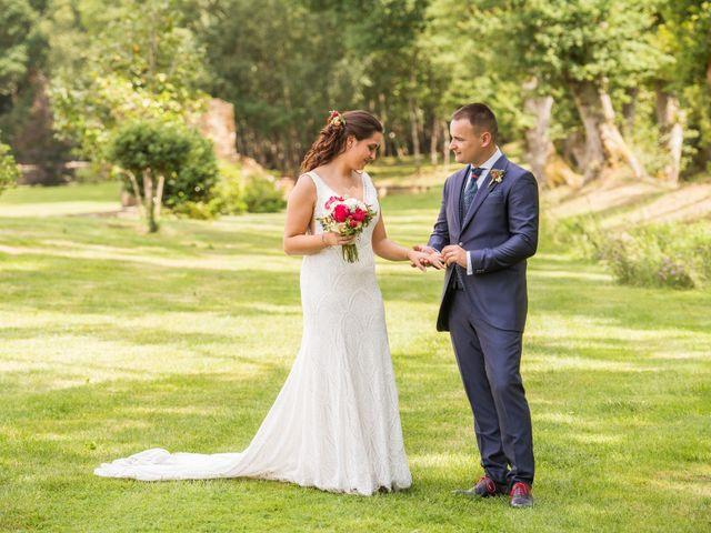 La boda de Edu y Judit en Lugo, Lugo 18