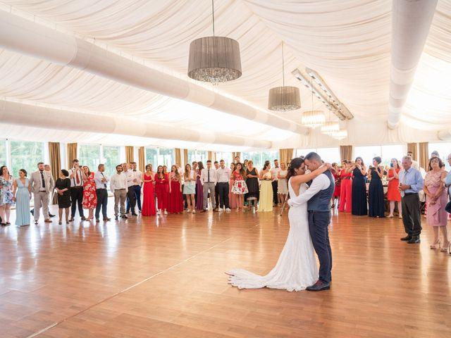 La boda de Edu y Judit en Lugo, Lugo 22