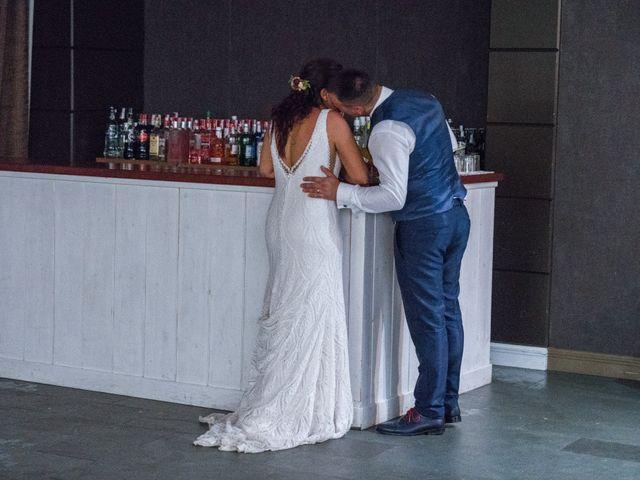 La boda de Edu y Judit en Lugo, Lugo 25
