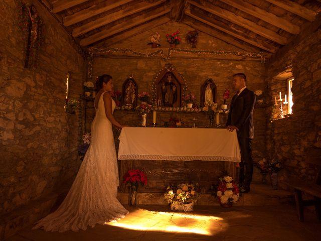 La boda de Edu y Judit en Lugo, Lugo 27