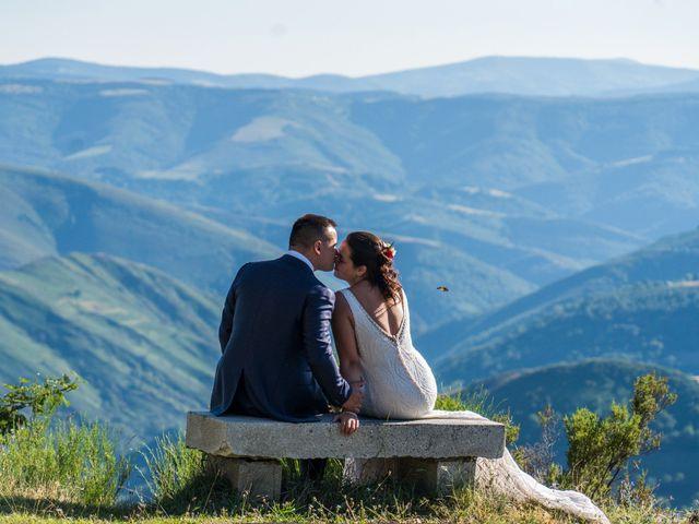La boda de Edu y Judit en Lugo, Lugo 28