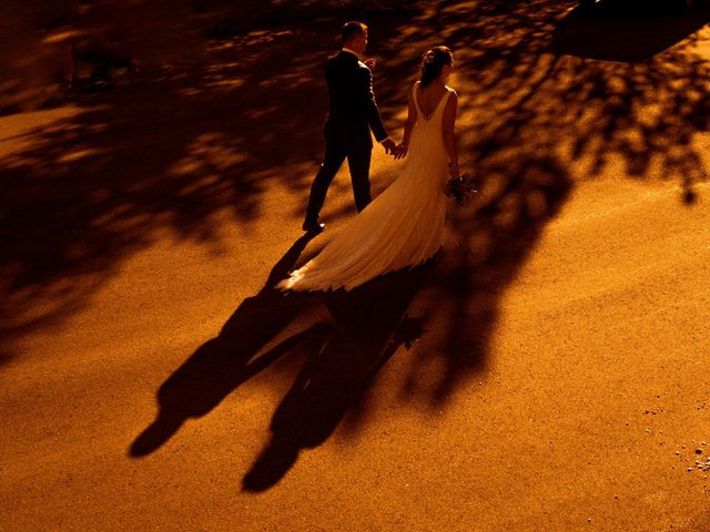 La boda de Edu y Judit en Lugo, Lugo 29