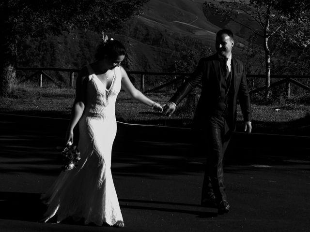 La boda de Edu y Judit en Lugo, Lugo 30