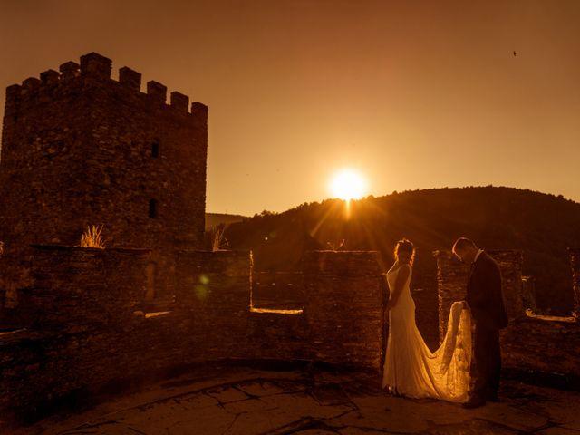 La boda de Judit y Edu