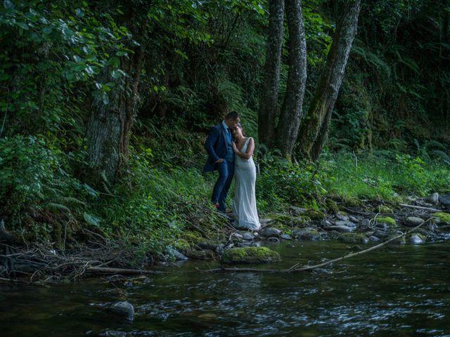 La boda de Edu y Judit en Lugo, Lugo 34