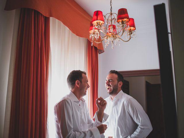 La boda de Roberto y Holly en Toledo, Toledo 16